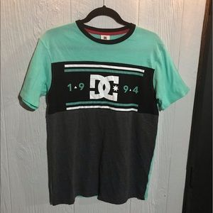 Men's DC Skate Short Sleeve Shirt